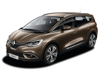 Vehicle details for Brand New Renault Grand Scenic