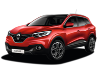 Vehicle details for Brand New Renault KADJAR