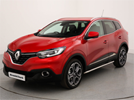 Vehicle details for Brand New 66 Plate Renault KADJAR