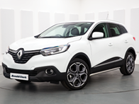 Vehicle details for 66 Renault KADJAR