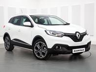 Vehicle details for 16 Renault Kadjar