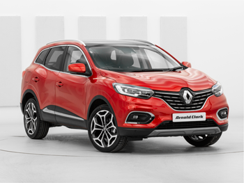 Brand New 21 Plate Renault KADJAR