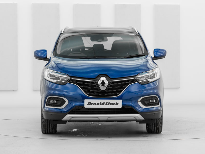 Renault KADJAR 1 3 TCE S Edition 5dr