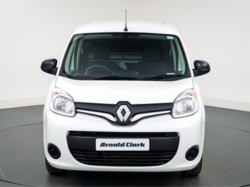 Vehicle details for 17 Renault Kangoo