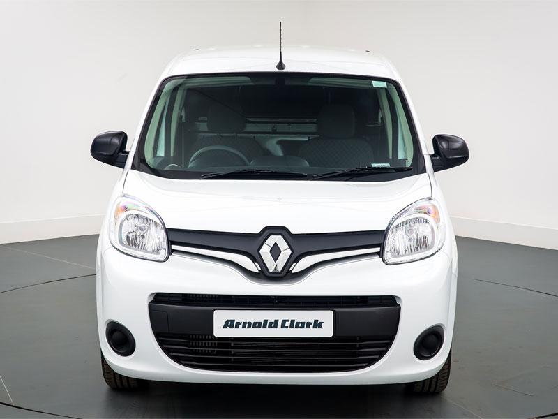 Brand New Renault Kangoo ML20 44kW 33kWh Business i-Van Auto