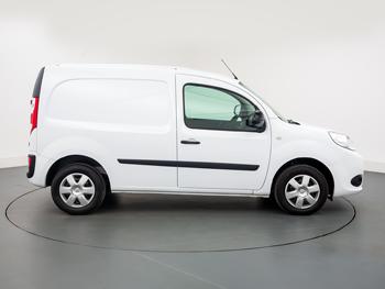 Vehicle details for Brand New 19 Renault Kangoo