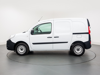 Vehicle details for Brand New Renault Kangoo