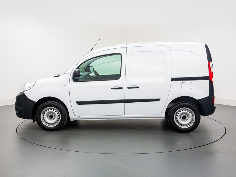 9885d76a06 Brand New Renault Kangoo ML19 ENERGY dCi 75 Business Van  Euro 6 ...