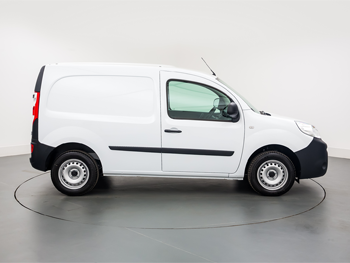 dde787bf1763 New Renault vans - offers available now at Arnold Clark