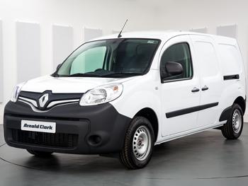 Vehicle details for Brand New Renault Kangoo