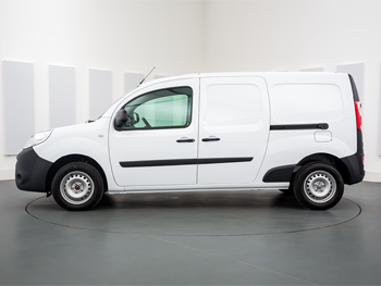 Vehicle details for Brand New 68 Plate Renault Kangoo