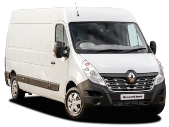 Vehicle details for 68 Renault Master