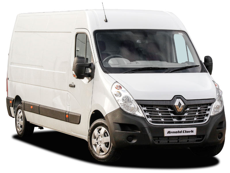 8f32d1d30b Brand New 19 Plate Renault Master LM35dCi 130 Business Medium Roof ...
