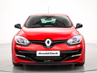 Vehicle details for 66 Renault Megane