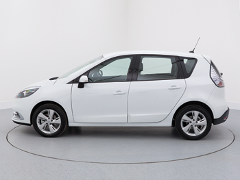 Vehicle details for 65 Renault Scenic