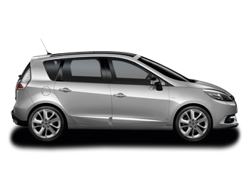 Vehicle details for Brand New Renault Scenic