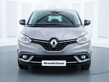 Vehicle details for Brand New 18 Renault Scenic