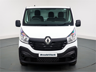 Vehicle details for 66 Renault Trafic