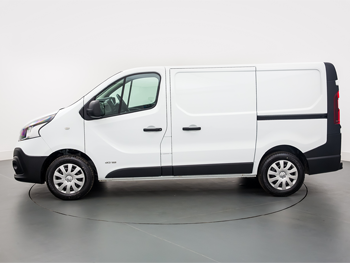 Vehicle details for 67 Renault Trafic