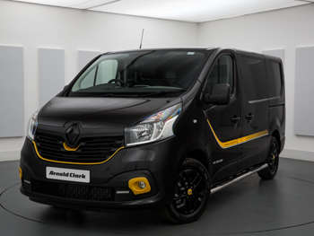 Vehicle details for 68 Renault Trafic