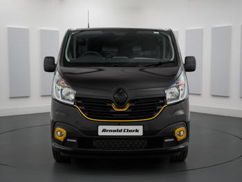 Vehicle details for Brand New 68 Renault Trafic