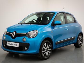 18 Renault Twingo