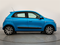 Vehicle details for 66 Renault Twingo