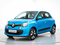 Vehicle details for 65 Renault Twingo