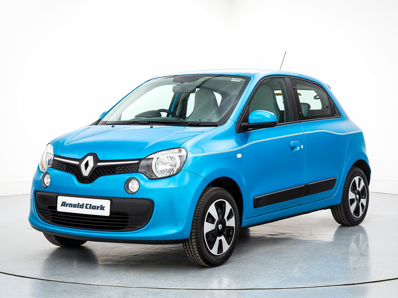brand new 68 plate renault twingo 1 0 sce play 5dr arnold clark. Black Bedroom Furniture Sets. Home Design Ideas