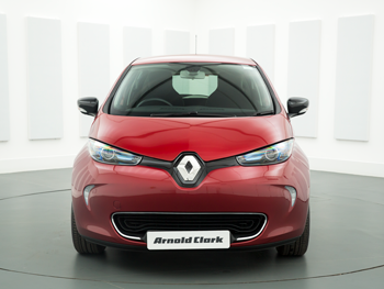 Brand New 19 Plate Renault ZOE