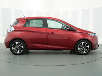Vehicle details for Brand New Renault ZOE