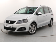 Vehicle details for Brand New 66 Plate Seat Alhambra