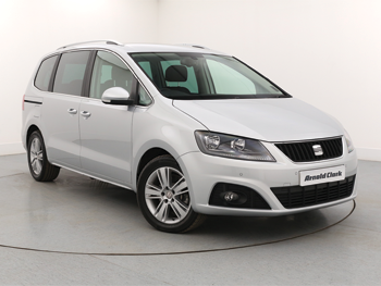 36 used seat alhambra cars for sale in the uk arnold clark. Black Bedroom Furniture Sets. Home Design Ideas
