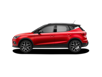 Vehicle details for Brand New SEAT Arona