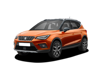 Vehicle details for Brand New 67 Plate Seat Arona