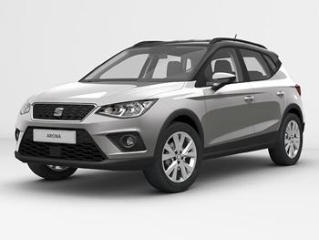 Brand New 19 Plate SEAT Arona