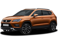 Vehicle details for Brand New 66 Plate Seat Ateca