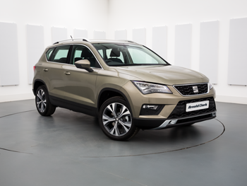 Vehicle details for Brand New SEAT Ateca