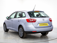 Vehicle details for 66 Seat Ibiza