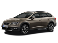 Vehicle details for 66 Seat Leon X-Perience