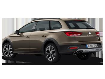Brand new SEAT Leon X-Perience