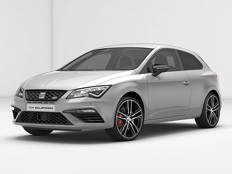brand new 18 plate seat leon 2 0 tsi cupra 300 3dr dsg arnold clark. Black Bedroom Furniture Sets. Home Design Ideas