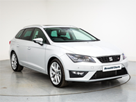 Vehicle details for 66 Seat Leon