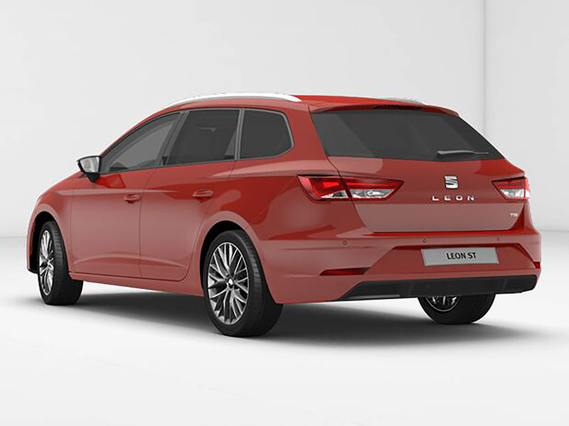 New Seat Leon Cars for sale | Arnold Clark