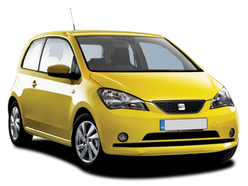 Vehicle details for Brand New Seat Mii