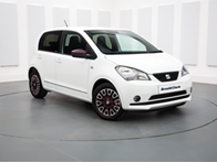 Vehicle details for Brand New 17 Seat Mii