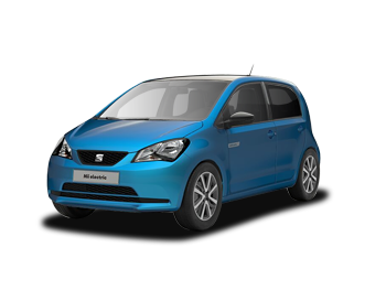 Brand New 20 Seat Mii 61kW One 36.8kWh 5dr Auto
