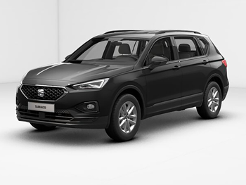 Brand New 69 Plate SEAT Tarraco