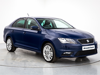 Vehicle details for Brand New 66 Plate Seat Toledo