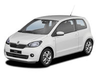 Vehicle details for 15 Skoda Citigo